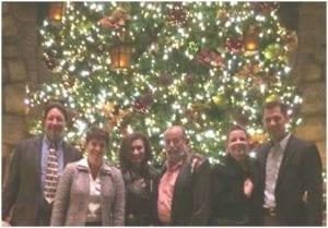 2013-11-21 IF Group Photo at Napa Rose1