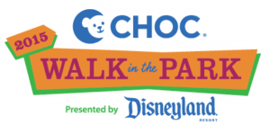 CHOC - Walk in the Park