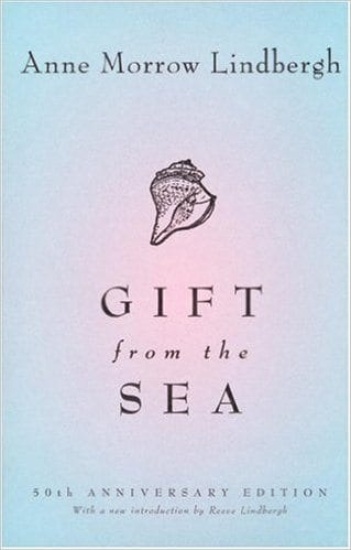 Books - Gift From The Sea