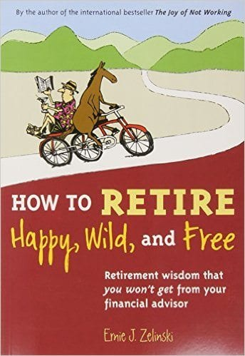 Books - How To Retire