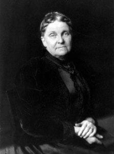 Hetty Green Photo
