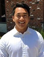 Rex Wang Headshot