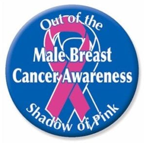 Male Breast Cancer Awarness