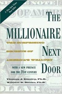 MillionaireNextDoorBook
