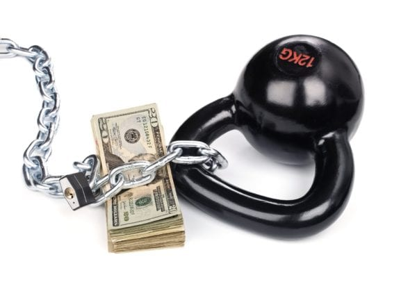 cash chain